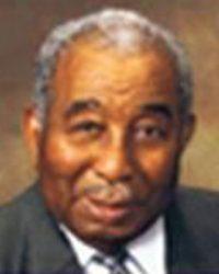 Bishop Charles Davis