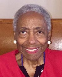 Dr. Joyce Gaye