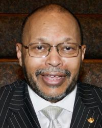 Elder Ronald Smith
