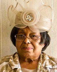 Evangelist Shirley Shepherd Wright