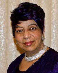 Evangelist Patricia Ingram