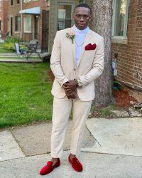 Amari Dixon 2019 Scholar