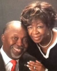 Apostle Aaron and Pastor Mable Royster