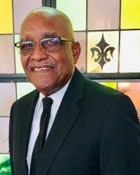 Deacon Charles Alexander Sr.