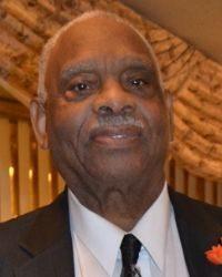 Deacon John Wakefield