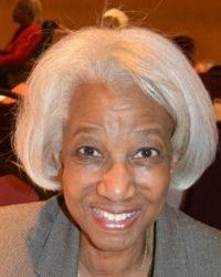 Dr. Barbara Martin