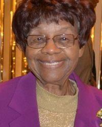 Dr. Dorothy Jackson