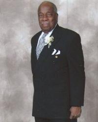 ELDER ROBERT J. MCGEE, SR