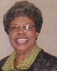 Evangelist Juanita Evans