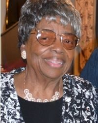 Mother Ella Mae Kinnard