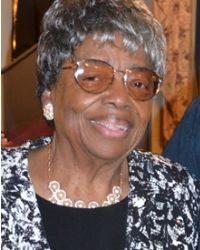 Mother Ella Mae Kinnard
