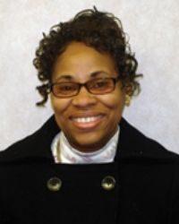 Rev. Dr. Carolyn Goosby