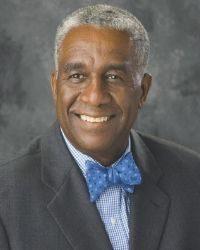 Rev. Dr. Leon Finney