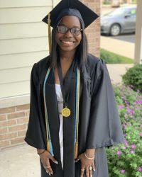 Russea Barefield 2019 Scholar
