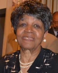 Sister Bertha Caesar